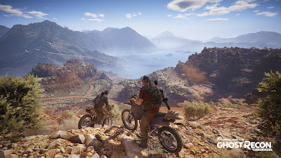 Ghost Recon Wildlands Game Image 14