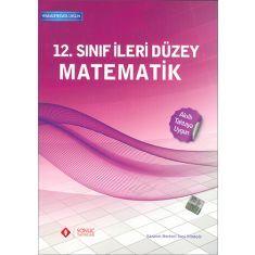 Sonuç 12.Sınıf İleri Düzey Matematik Set