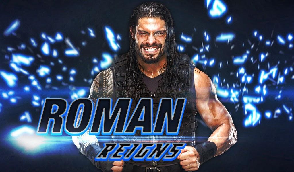 Hd Roman Reigns Wallpaper: Free Download WWE Superstars