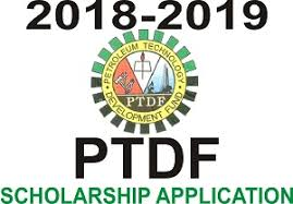 PTDF Overseas PhD Scholarship 2018/2019 Application Procedures