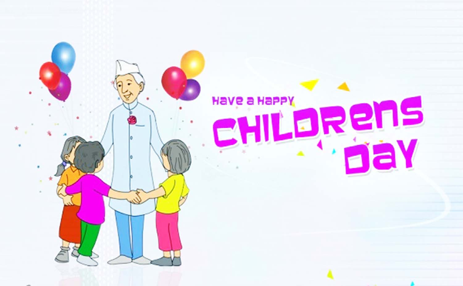Happy Childrens Day Images Hd Wallpapers Greetings Photos For