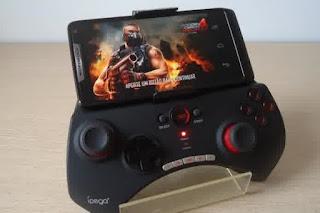Tips Bermain Game (APK, PSP, PS2) di Android Menggunakan Joystick PS 3