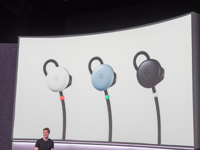 Google's Pixel Buds Specs, Price, Release Date and more