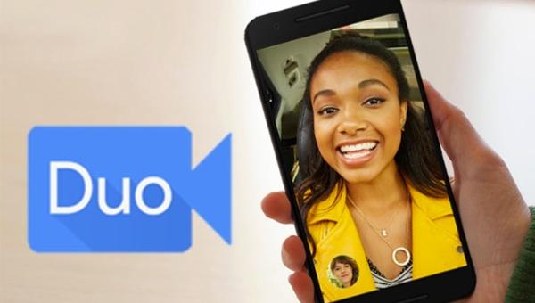Google Duo destrona a Pókemon Go en el mundo Android