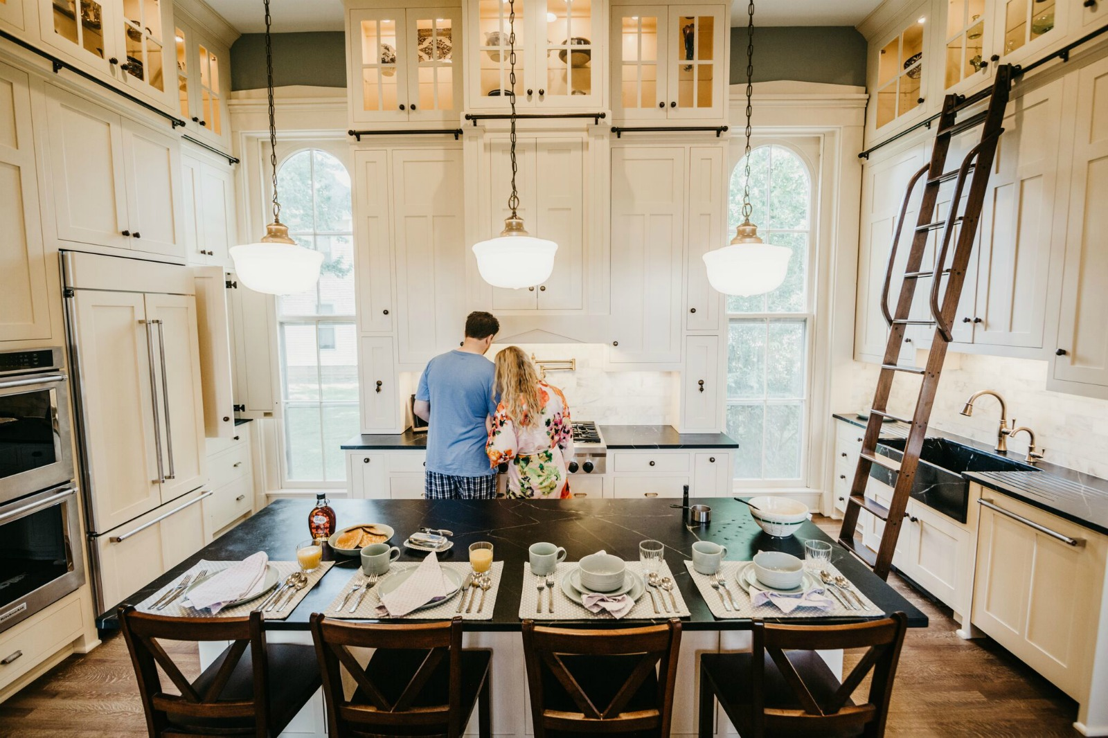 Lessons Learned from a Kitchen Remodel - Rachel Teodoro