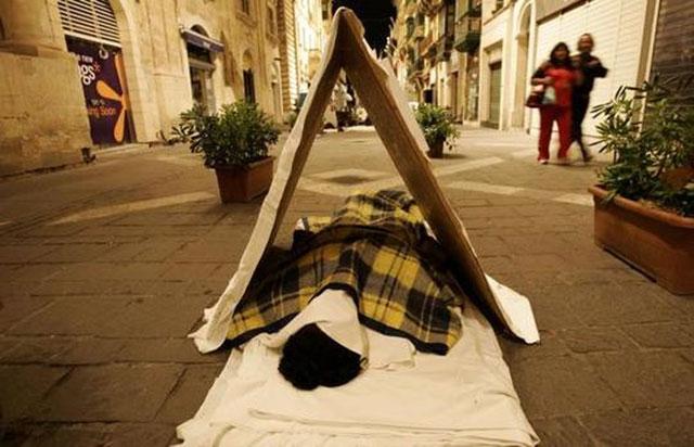 Pengangguran Malta