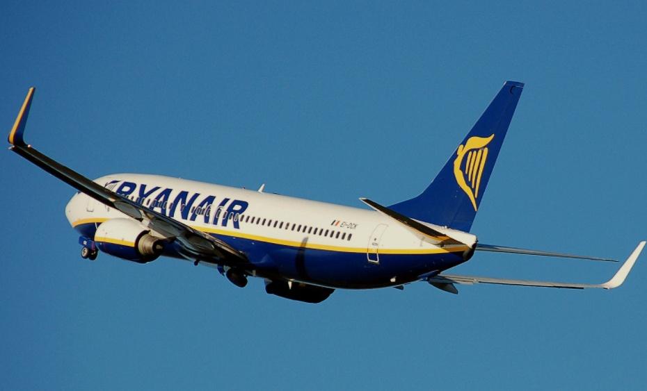 Voli aerei: nuova rotta Bologna Mykonos di Ryanair a prezzo speciale
