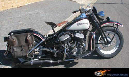 gambar motor classic jadul dan motor antik