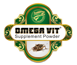 Lowongan Kerja Sales Omega Vit - Surakarta