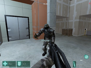 PC Game FEAR Combat Download Free