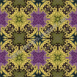 pattern textile design 10