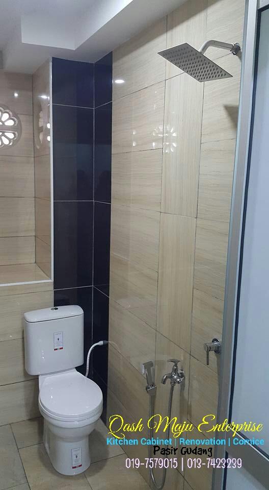 Kitchen Cabinet Kabinet Dapur Renovations In Johor Renovation