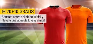 bwin promocion Portugal vs Holanda 26 marzo