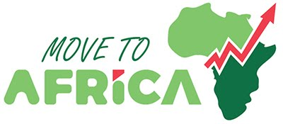 Move to Africa Logo