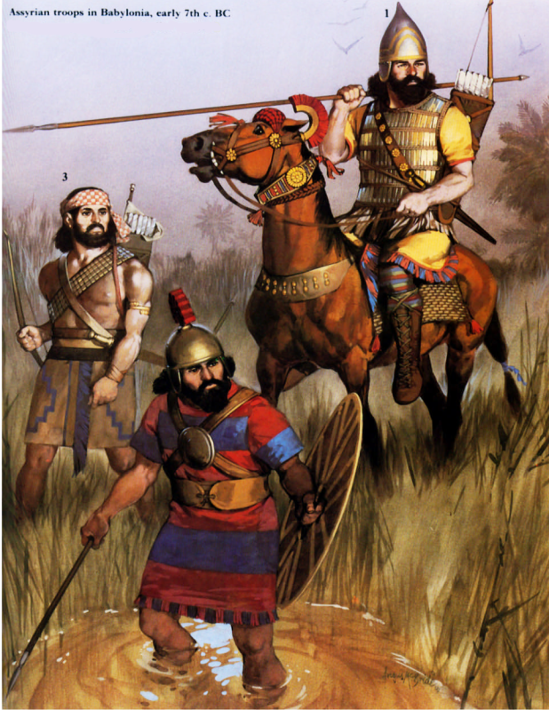 assyrian-troops-in-babylon-early-s-vii-a