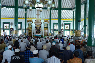 Fakta Unik Puasa Ramadhan