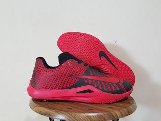 Sepatu Basket Nike Hyperlive Red black, harga basket nike, basket nike murah, basket nike hyperlive,