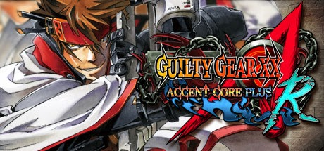 Guilty Gear XX Accent Core Plus R PC Full Español
