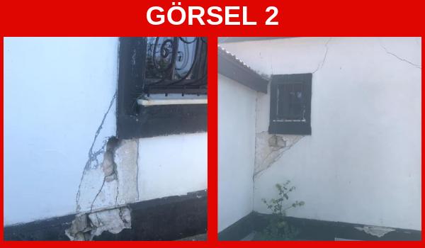"""Tarihi Şile Feneri """"Acil Bakım"""" Bekliyor"""