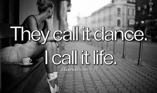 quotes about dance tumblr - photo #28