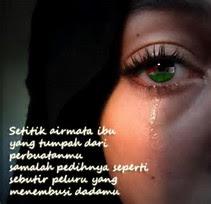 Sampai Kiamat Pun, Takkan Pernah Ada Sosok Hebat yang Bisa Menggantikanmu, Wahai Ibu…