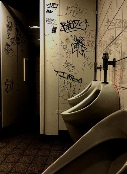 9. Toilet Bowl