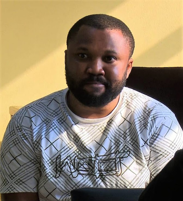 Yahoo Boy Busted After Impersonating US Army Officer To Defraud Victims