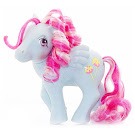 My Little Pony Sugar Apple Year Seven Candy Cane Ponies G1 Pony