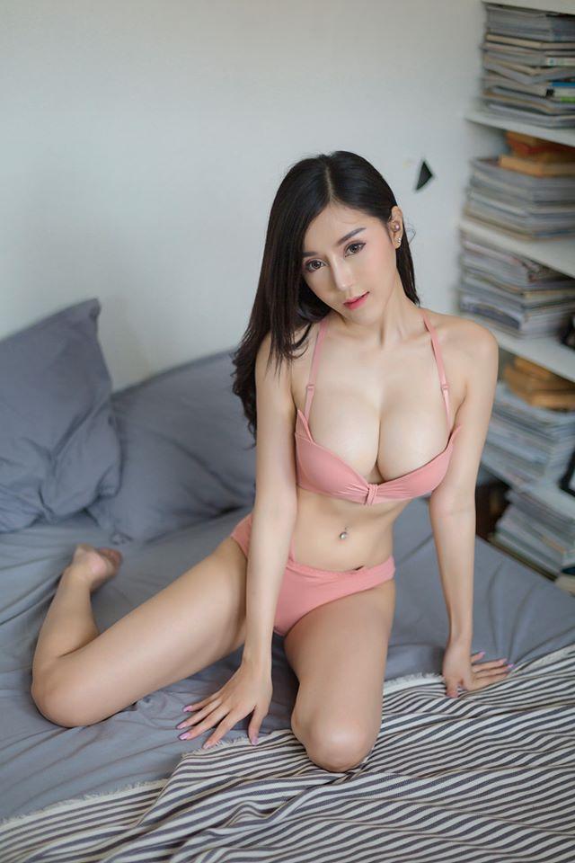 Thailand Beautyful Girl Pic No.216    Wanatsanan Supattarasakda