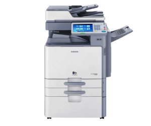 Samsung CLX-9250ND Printer Driver  for Windows