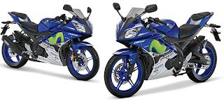 Harga Motor Yamaha R15 Movistar di Solo