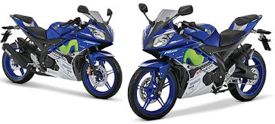 Kredit Motor Yamaha R15 Movistar di Solo