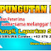 Download Desain Spanduk Stop Pungli Vector CDR