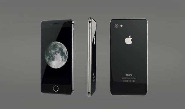 السعر والمواصفات الرسمية لهاتف Apple iPhone 8  بالصور
