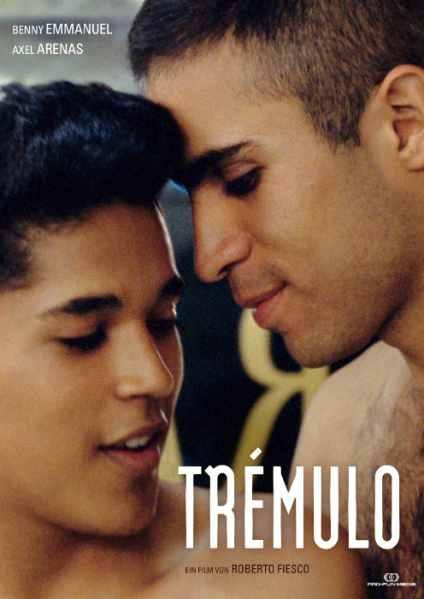 Trémulo - CORTO + MUSICA - Mexico - 2015