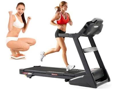 bài tập chạy bộ giảm cân hiệu quả