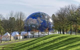 ο Συνέδριο για το Κλίμα στη Βόννη .