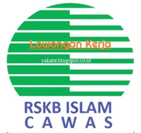 Lowongan RSKB Islam Cawas Klaten