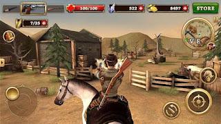 West gun - Kam mb ka game