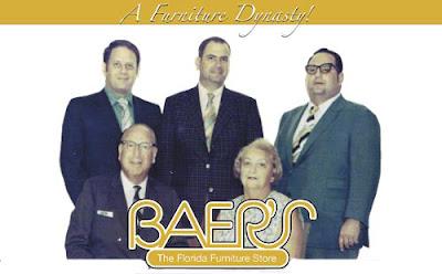 Baer's Furniture Dynasty