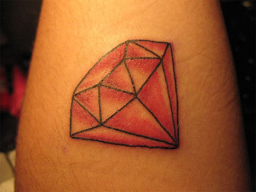 5 Tato Diamond Simple Keren Tato Keren