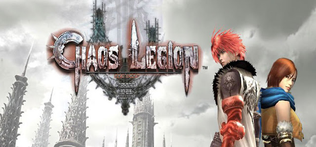 Chaos Legion PC Download Full Version Free