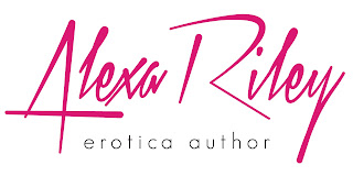 Alexa Riley author graphic