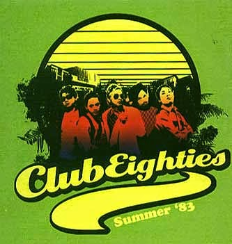 Club Eighties - Dari Hati