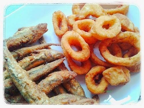 Cenamos de picoteo cocina for Tapas faciles y buenas