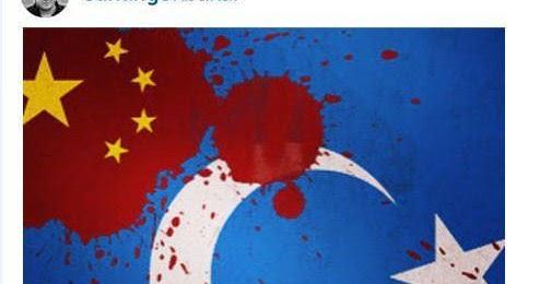 ACT Beberkan Rumitnya Tembus Akses ke Muslim Uighur Xinjiang