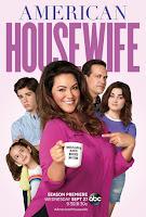 Segunda temporada de American Housewife