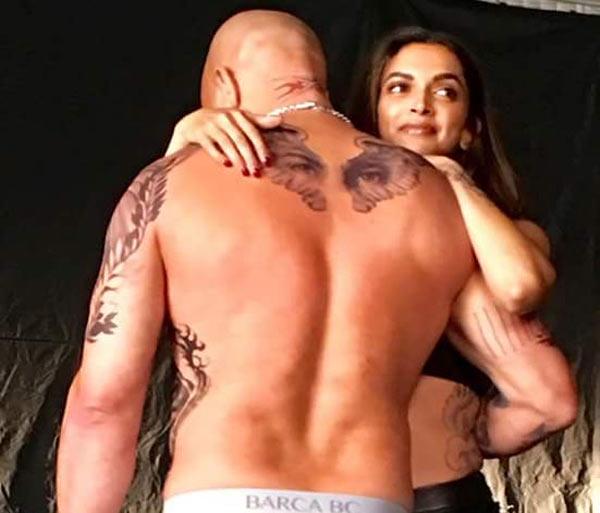 Vin Diesel Loves Dungeons Dragons