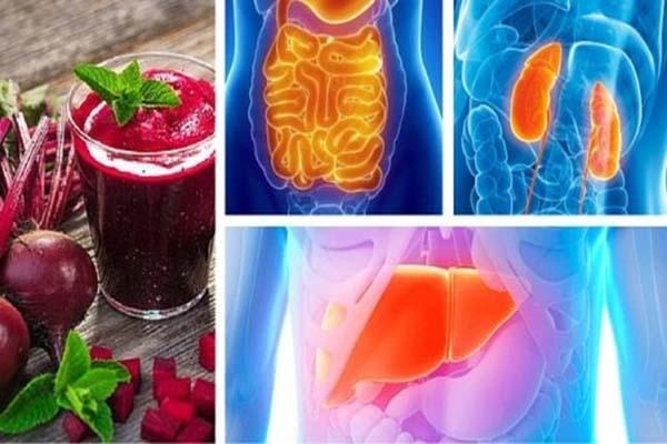 كيف ننظف الأمعاء، الكليتين، الكبد من السموم ؟