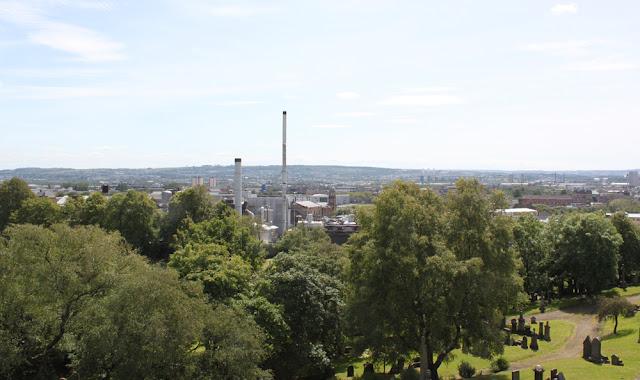 Skotlanti - Glasgow 21
